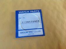 310W52GN00- Genuine Original Crystal Glass For Seiko 6309, 7559, 7T52