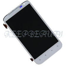 Touch Digitizer+LCD Display&Frame Assembly For HTC Sensation XL X315E G21 &TN