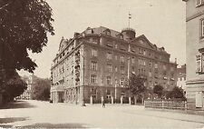 Germany AK Munchen München - Regina Palast Hotel old used not mailed postcard