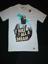 Biggie Smalls rap camiseta Grande (Notorious Big,