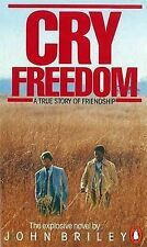 Cry, Freedom: A Story of Friendship, John Briley