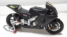 Valentino Rossi. Honda RC211V 2002. Pre-Season test NEW. Minichamps 1/12