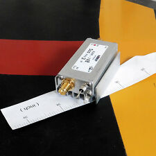 100 ~ 550 Mhz Rf power amplifier power amplifier saturated output 3W