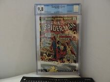 Marvel Comics Amazing Spider-Man #152 1/76 Shocker Appearance STUNNING CGC 9.8