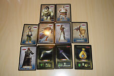 the legend of zelda twilight princess trading cards 10 pieces