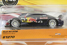 CARRERA GO 61270 AUDI A5 DTM RED BULL M. EKSTROM NEW 1/43 SLOT CAR
