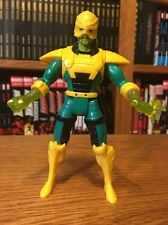 Marvel Vintage Iron Man Animated Series 1 Mandarin Action Figure 1994 Toy Biz