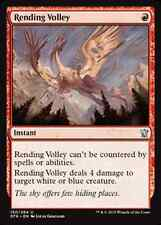 Rending Volley  *FOIL* LP Dragons of Tarkir MTG Magic Cards Red Uncommon SB115