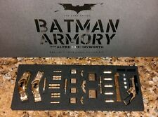 Genuine Hot Toys 1/6 MMS234 MMS235 MMS236 TDK Batman Armory Weapons A ONLY! USA