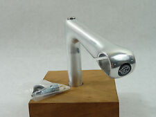 Cinelli stem XE 120mm 22.2 RARE 26.0 clamp Vintage Road Racing Bicycle NOS