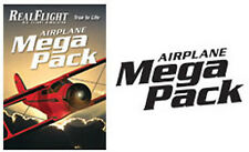 Airplane simulator RealFlight G6 Megapack Airplane 35 Aircraft 61100203