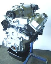 COMMODORE VP & VR, 91-95 - NEW 3.8L V6 L67 SUPERCHARGED LONG ENGINE (PARTS)