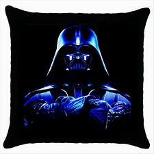 NEW HOT DARTH VADER STAR WARS Cushion Cover Throw Pillow Case Decor Design D02