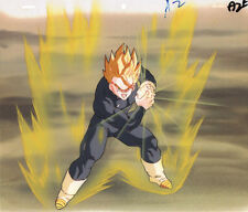 Dragonball Dragon Ball Z Anime Cel Gohan Electric Kamehameha Toei Animation HOT!