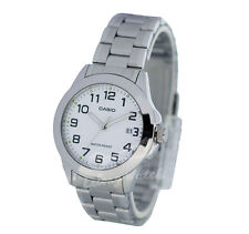-Casio MTP1215A-7B2 Men's Metal Fashion Watch Brand New & 100% Authentic