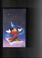 disney fantasia video