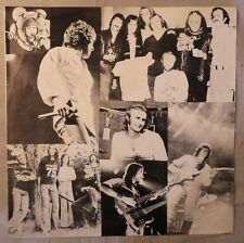 "Genesis ""Some Old Some New"" 3 LP Box Set 79-054 - LP's in Rice Paper Sleeves"
