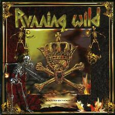 Rogues En Vogue - Running Wild (2005, CD NUOVO)