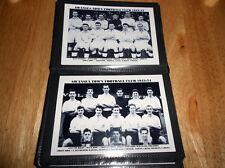 SWANSEA TOWN F.C Photo Album (1940's/50's/60's + More)