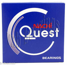 7008CYP4 Nachi Angular Contact Bearing 40x68x15 Abec-7 Japan Ball Bearings 10833