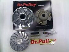 Scooter GY6 125cc 150cc High Performance Dr Pulley Variator Kit (BEST VARIATOR)