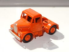 budgie morestone LEYLAND SCAMMELL TRACTOR UNIT