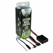 ASWC Retains Car Stereo Steering Wheel Controls for Cadillac, SWI Radio Module