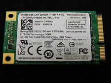 Lite-On IT Technology Corp. 256GB SSD mSATA 02HNG6 (LMH-256V2M-11)