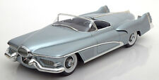1951 Buick Le Sabre Concept Light Blue Met. by BoS Models LE of 1000 1/18 New!