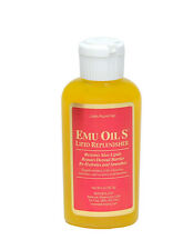 Emu Oil Moisturize Dry Skin Firm Healthy Youthful Skin Radiant Glow Antioxidants