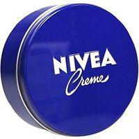 Nivea Creme - Moisturiser Moistursing cream for Face,Hand,Body - 50ml