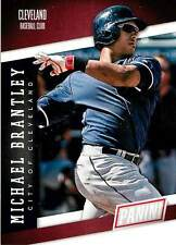 Michael Brantley 5 2014 Panini National Convention Team Colors
