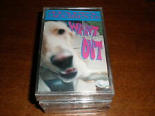 The Happy Accidents CASSETTE Want Out NEW
