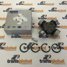 Land Rover Discovery 2 V8 75mm Propshaft UJ Universal Joint 27mm Cups - OEM GKN