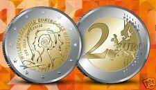 manueduc   HOLANDA  2013  2 EUROS  200 Años del Reino De Holanda NUEVOS
