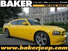 Dodge: Charger SRT8