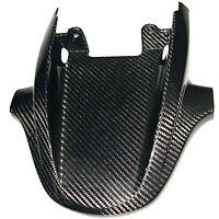 ducati monster S4R S2R S4RS carbon fibre rear beer tray tail