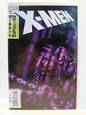 Marvel Comics X-Men 189 Bagged and Boarded 2006