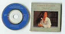Gloria Estefan 3-INCH-cd-single HERE WE ARE dr. beat live © 1990 Epic EU-3-track