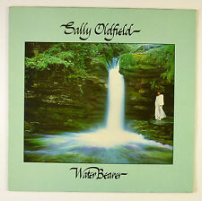 """12"""" LP - Sally Oldfield - Water Bearer - B1872 - washed & cleaned"""
