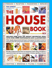 The House Book: Includes More Than 250 Instant Decorating Ideas, with Over 2000