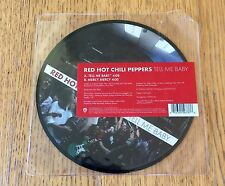 "Red Hot Chili Peppers - Tell Me Baby  7""  Picture Disc Vinyl"