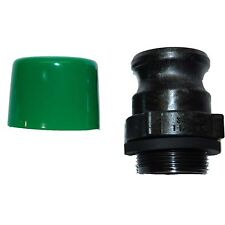 Sealand 310343502 Nozall Pumpout Adpater For Marine Holding Tanks 1.5""