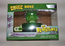Funko Dorbz Ridez The Great Gazoo with Flying Saucer Emerald City Comicon ECCC