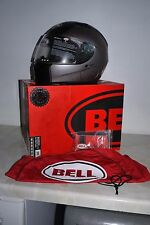 Bell Qualifier DLX Motor Cycle Helmet Size - M ( 57-58cm )