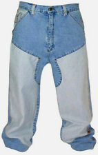 NEW ★WU WEAR★ JEANS HOSE HIP HOP METHOD MAN ERA U-GOD BAGGY TANG CLAN W40 ★NEU★
