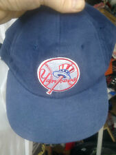 NEW YORK YANKEE starter CAP IN blue EMBROIDED AT £8 BNWLMENS SIZE