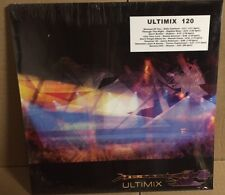 ULTIMIX 120 LP SHAKIRA FALL OUT BOY MARIAH CAREY NEW