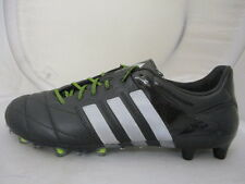 adidas Ace 15.1 Leather FG Mens Football Boots UK 8 US 8.5 EUR 42 REF 5653 *