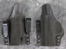 USED HALEY STRATEGIC G-CODE INCOG M&P COMPACT 9C 40C 357C FULL GUARD HOLSTER